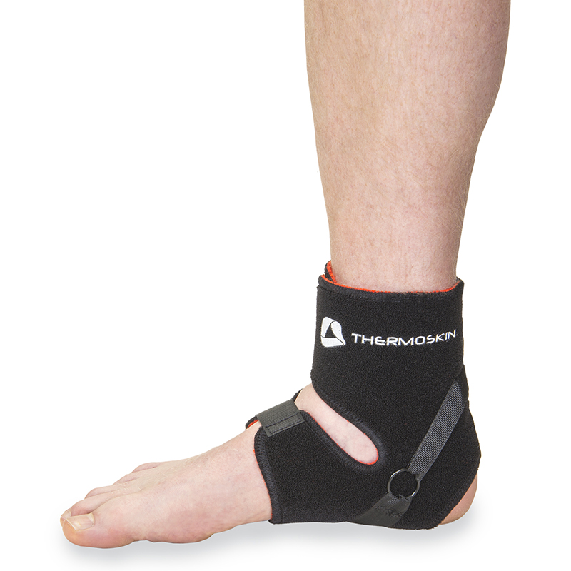 Thermoskin Heel-Rite, Black. $39.95  main product image