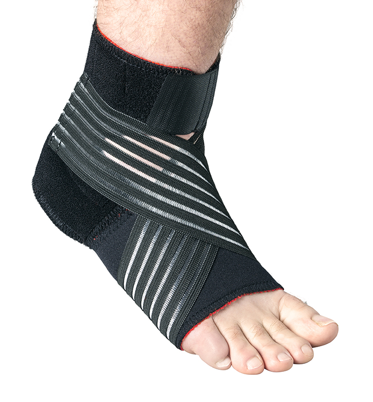 Thermoskin Foot Stabilizer, Black. $39.95  main product image