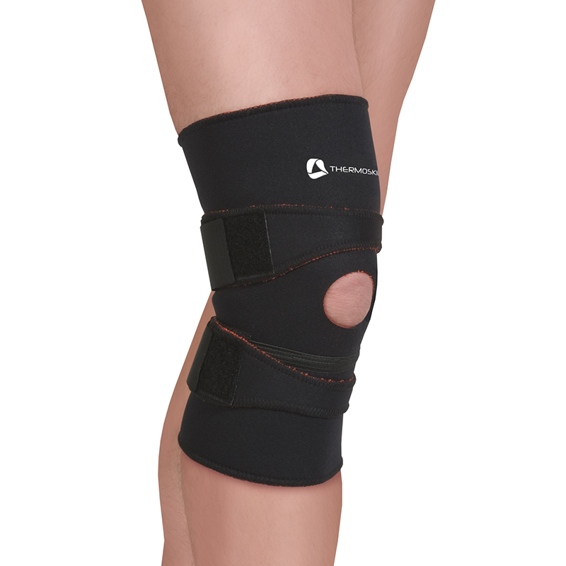 Thermoskin Patella Tracking Stabilizer, Black. $49.95  main product image