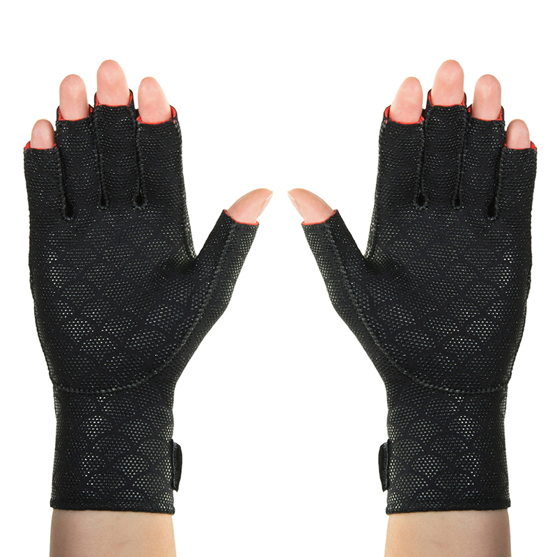 Thermoskin Premium Arthritis Gloves, $39.95  main product image