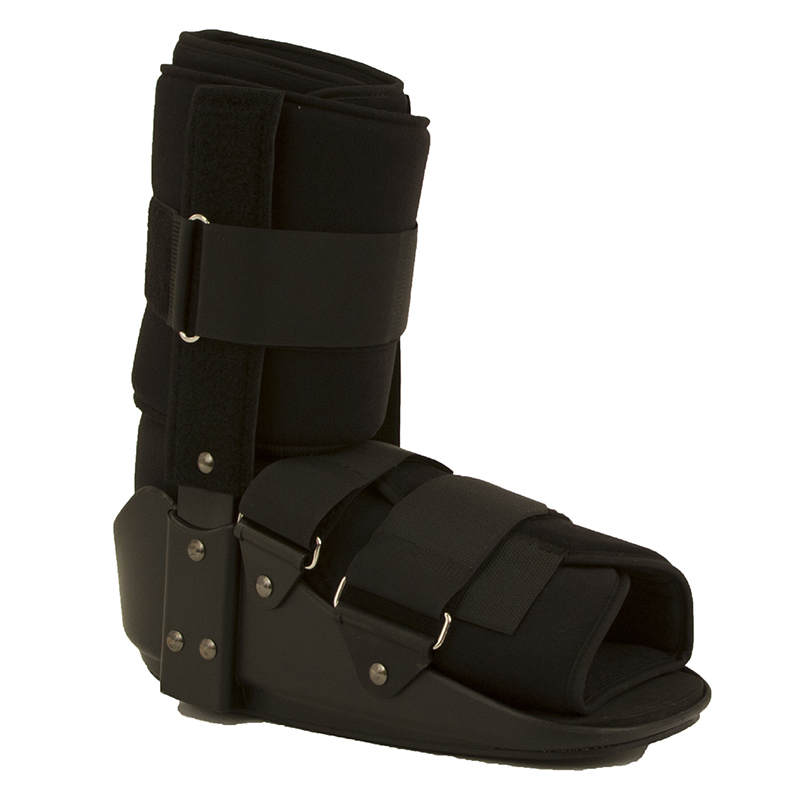 Orthozone Walking Boot, Short. $59.95  main product image