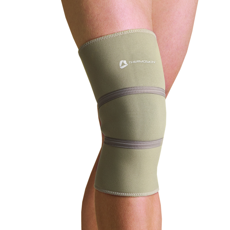 Thermoskin Knee, Beige. $24.95  main product image