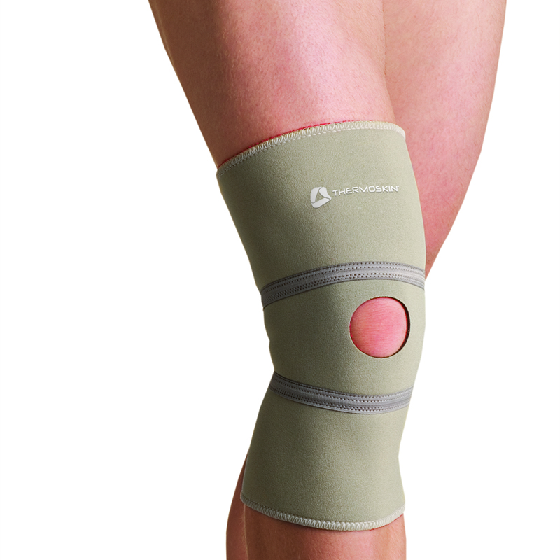 Thermoskin Knee Patella, Beige. $24.95  main product image