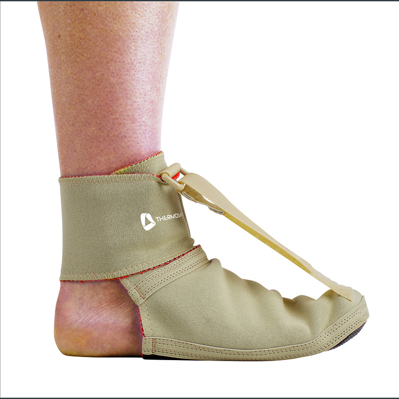 Thermoskin Plantar FXT, Beige. $39.95  main product image