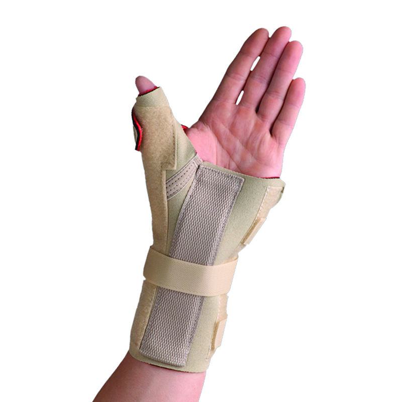 Thermoskin Carpal Tunnel  w/ Thumb Spica, Beige, $49.95  main product image
