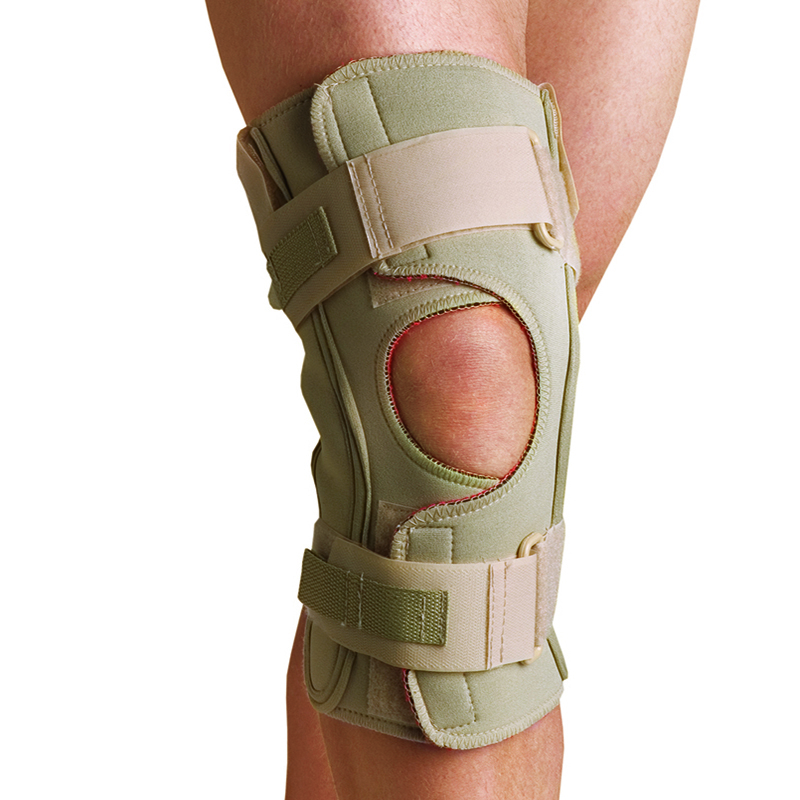 Thermoskin Hinged Knee Wrap Single Pivot. $89.95-$99.95  main product image