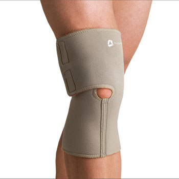 thermoskin ankle wrap instructions