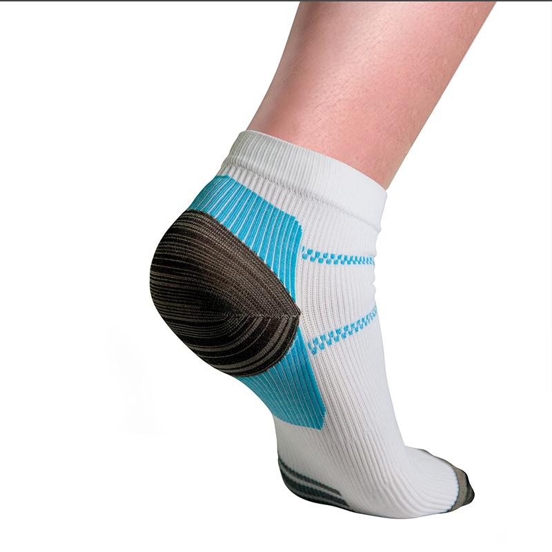 Thermoskin FXT Compression Socks, Ankle. $29.95 alternative product image 2