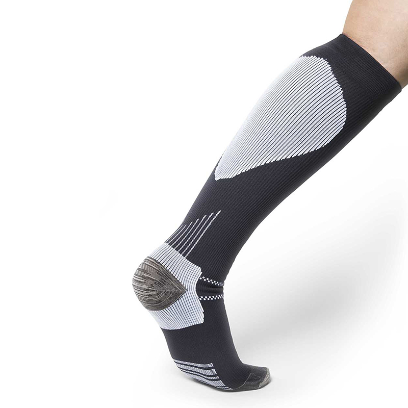 Thermoskin FXT Compression Socks, Calf. $39.95 alternative product image 2