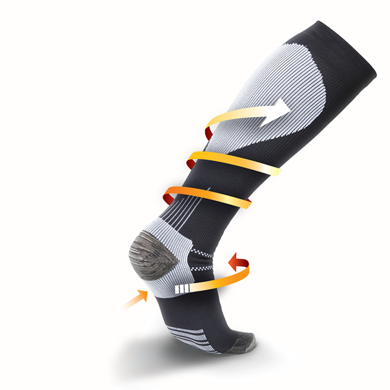 Thermoskin FXT Compression Socks, Calf. $49.95  main product image