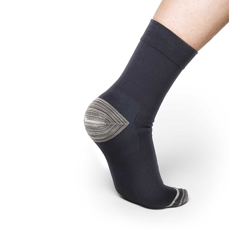 Thermoskin FXT Compression Socks, Crew. $39.95 alternative product image 1