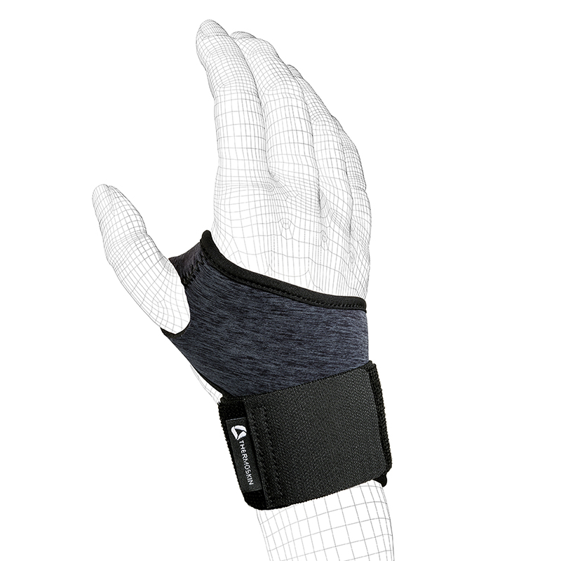 Thermoskin EXO Wrist Wrap, One Size, $19.95  main product image