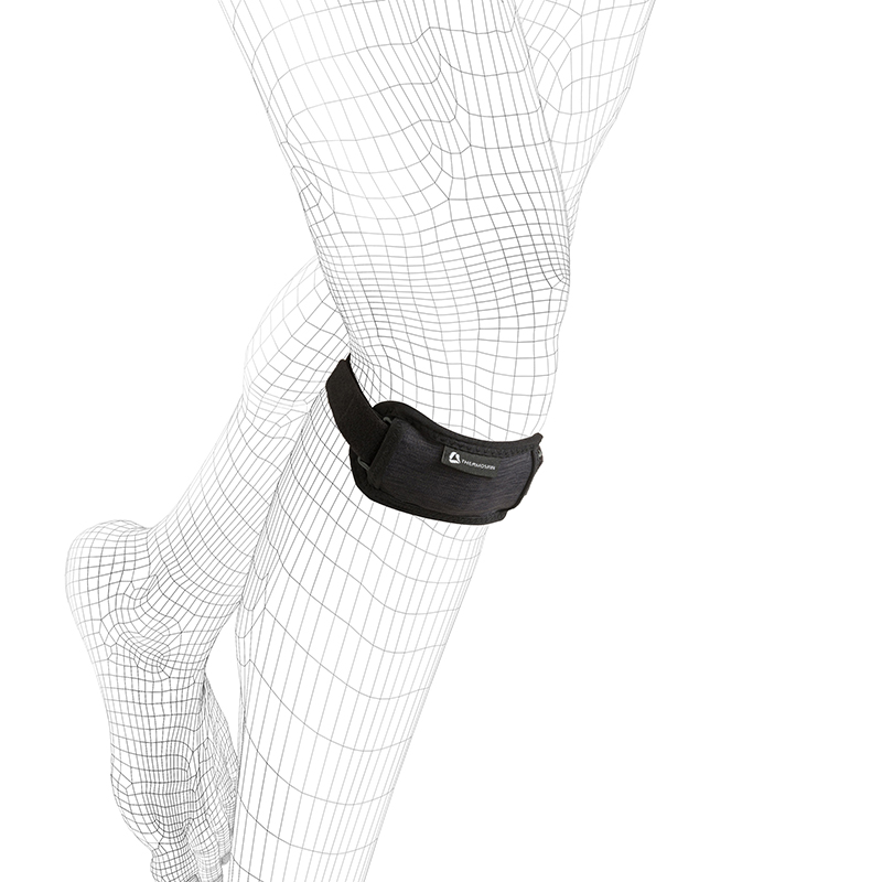 Thermoskin EXO Knee Patella Strap, $24.95  main product image