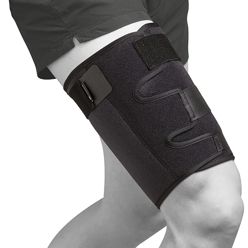 Thermoskin Sport Adjustable Thigh, One Size, $39.95  main product image