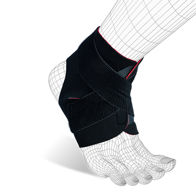 EXO Adjustable Ankle Wrap, One Size, $29.95 product image