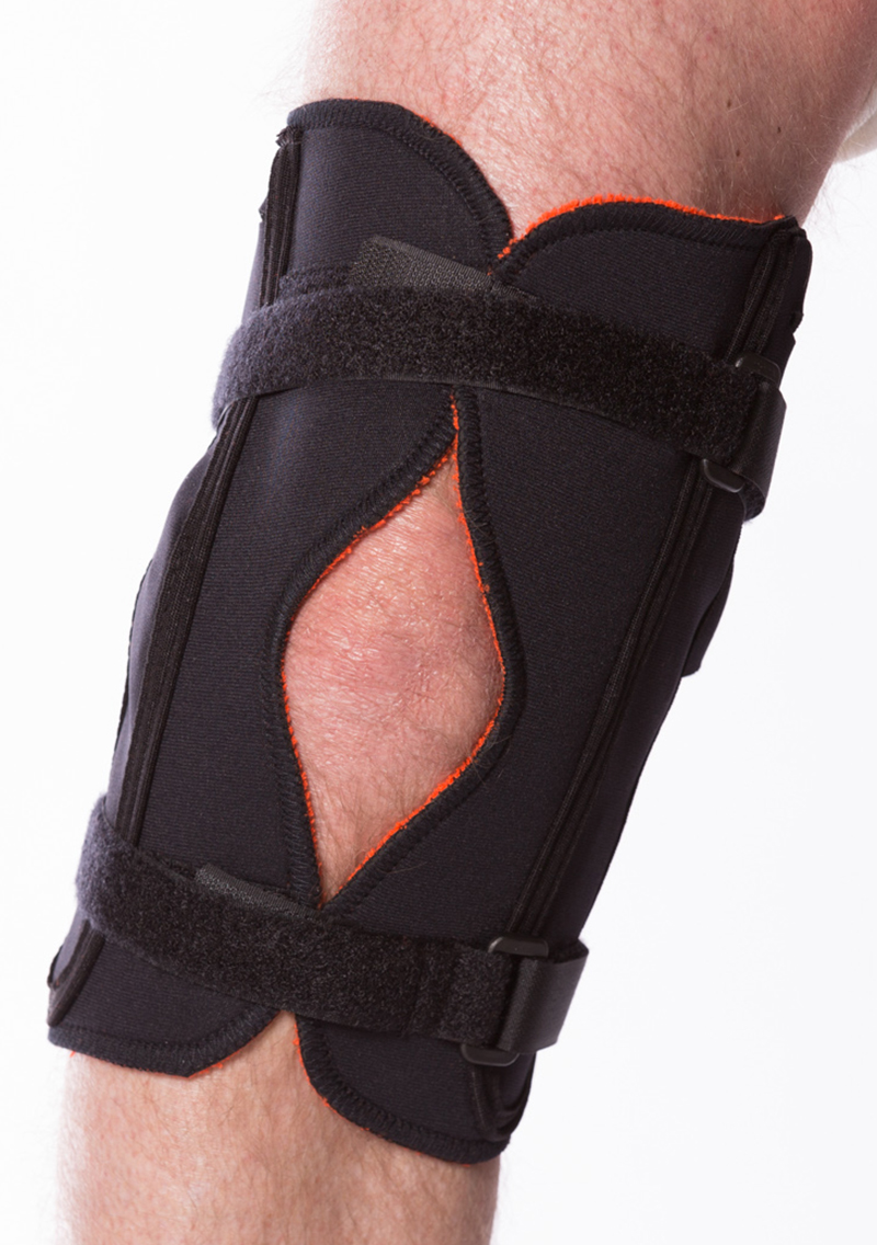 Thermoskin ROM Hinged Knee Wrap  main product image