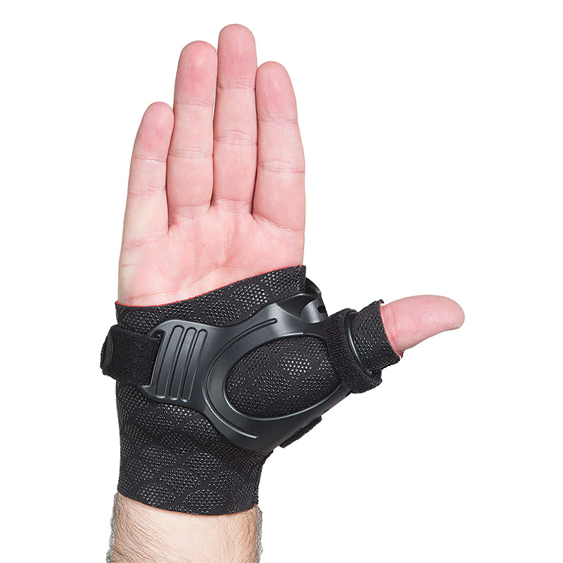 Thermoskin CMC Thumb with Comfort Sleeve, Right, $49.95  main product image